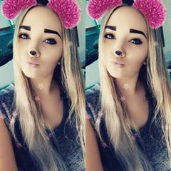 Sara Rosada